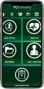 md consultants app